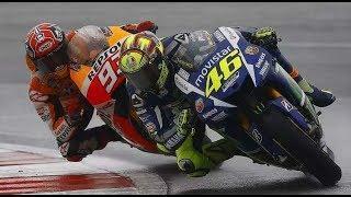 FULL RACE MOTOGP 2018 HIGHLIGHTS