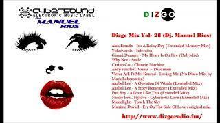 Dizgo Mix Vol  28 Dj Manuel Rios