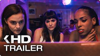 CAM Trailer (2018) Netflix