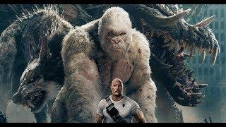 Rampage: Furia animale film'completo'italiano'streaming ita