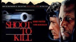Shoot to Kill (1988 Film in Italiano) Genere: Azione/Thriller