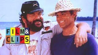 Who Finds a Friend Finds a Treasure - Bud Spencer & Terence Hill - Full Movie by Film&Clips