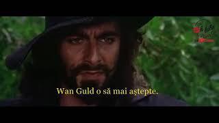????  ᴴᴰ CORSARUL NEGRU - IL CORSARO NERO (1976 ) - film RO sub ????  Oh lala MEDIA