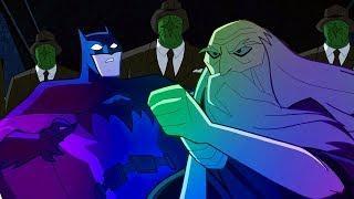 Justice League Action in Italiano   Un Batman collaborativo   DC Kids