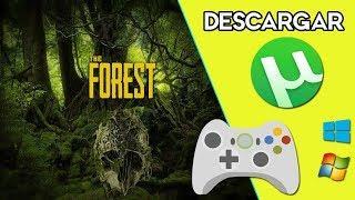 Descargar The Forest PC [Esp] [Torrent]