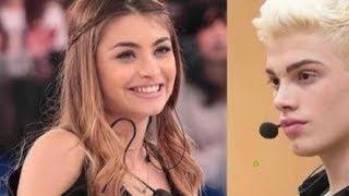 Gossip Amici 17, Emma Muscat: 'Amo Biondo e presto canterò in italiano'