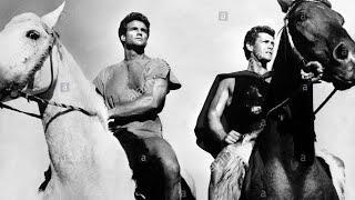 Romolo e Remo(1960)con Steve Reeves-Gordon Scott Film completo italiano