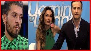 Uomini e Donne, scontro sui social tra Riccardo Guarnieri e Alessandro Calabrese | Wind Zuiden