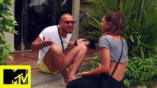 Tecla affronta l'ex Andrea dopo che lui l'ha presa in giro | Ex On The Beach Italia (episodio 8)