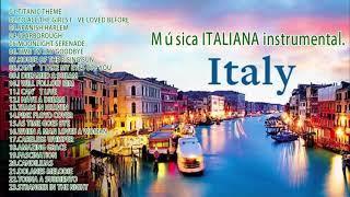 Música ITALIANA instrumental - ITALIAN Música - Música Italiana tradicional tipica folk instrumental