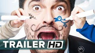 FAMIGLIA ALLARGATA - Trailer Italiano Ufficiale HD