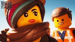 The LEGO Movie 2 (2019) | Nuovo Trailer Italiano del Film d'Animazione