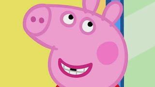 Peppa Pig Italiano - COMPILATION | Cartoni per Bambini | Cartoni Animati | Collezione Italiano