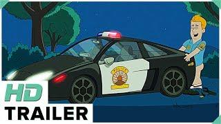 Paradise Police - Trailer Italiano HD