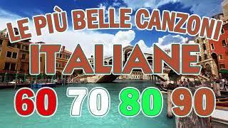 Musica Italiana anni 60 70 80 - Canzoni Italiane anni 60 70 80 - Die besten Italienischen Lieder #5