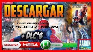DOWNLOAD-SPIDER MAN THE AMAZING COLLECTION-FULL PC –MEGA-TORRENT-ELAMIGOS.