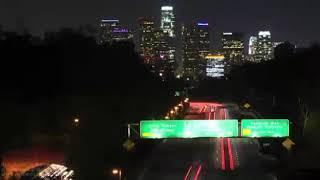 Italo disco  *  One night in L.A.  *  Mark De Stijl