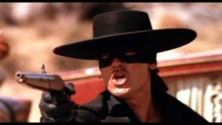 Zorro (ALAIN DELON, Full Movie, Western Feature Film, English, Free Flick) free full youtube movies