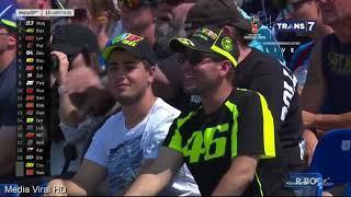 9 Kali Marc MARQUEZ  Menang Motogp Sachsenring Jerman 2018 ~ #Germangp