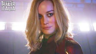 CAPTAIN MARVEL | Spot Super Bowl del Film Marvel