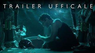 Avengers - NUOVO TRAILER UFFICIALE ITALIANO | HD
