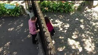 Soy Luna 3|Episodio 58|Maggie E Rey Si Vedono Di Nascosto|Terza Stagione In Italiano|.