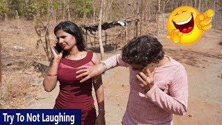 Must Watch New Funny???? ????Comedy Videos 2019 - Episode 2 - Funny Vines || IND Tv