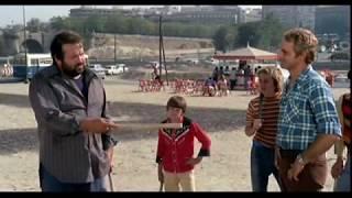 ...ALTRIMENTI CI ARRABBIAMO! (Bud Spencer & Terence Hill) In officina