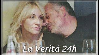 Antonella Clerici e il romanticismo di Vittorio Garrone/ La Verità 24h