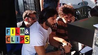 Erre11 - La prima Regia di Marco Bocci - Backstage Clip #1 by Film&Clips