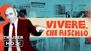 Vivere, che rischio  I Trailer italiano ufficiale HD