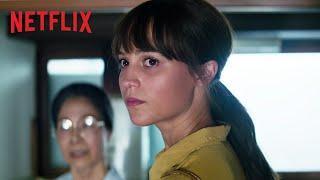 Dove la terra trema | Trailer ufficiale | Netflix