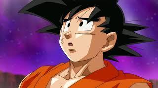 Frost e Goku diventano amici DBS ITALIANO