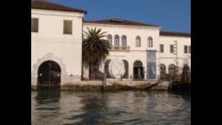 Il Disco di Arnaldo Pomodoro arriva a Venezia