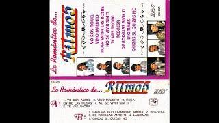 Lagrimas - Ritmo 5
