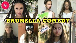 """MUSICALLY COMEDY BRUNELLA COMPILATION """"IL COLLEGIO 2"""""""
