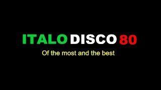 Italo Disco 80 - Aldo Lesina - Pain
