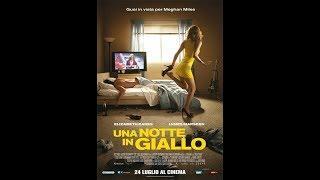 UNA NOTTE IN GIALLO (Usa, 2014) - Film intero con Elizabeth Banks