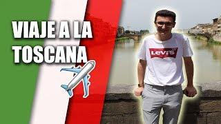 VIAJE A LA TOSCANA - ¿Salseo italiano? | Kaesoni