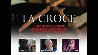 My Hope Italia - BILLY GRAHAM LA CROCE - FILM