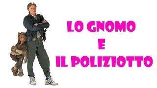 LO GNOMO E IL POLIZIOTTO (1989) Film Completo