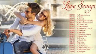 Canzoni D'amore Musica Romantica - La più bella canzone italiane d'amore