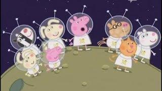 Peppa Pig Italiano - La capsula del tempo - Collezione Italiano - Cartoni Animati