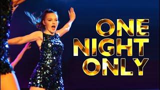 ONE NIGHT ONLY - Spirit Young Dance Company