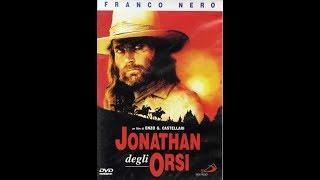 Franco Nero - Jonathan Degli Orsi 1993 Film western completo in italiano