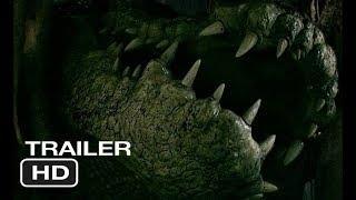 Crocodile 3: Savage Island Trailer (2019) - Horror Movie HD