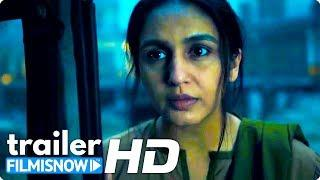 LEILA | Trailer ITA della serie Sci Fi Netflix indiana