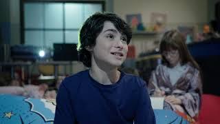 New School - Episodio 9 - Pigiama Party!