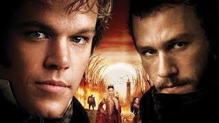 I fratelli Grimm e l'incantevole strega (film 2005) TRAILER ITALIANO