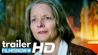 HOTEL ARTEMIS (2019) | Jodie Foster nel Trailer ITA del film
